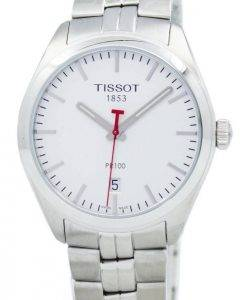 Tissot PR 100 Quartz NBA Special Edition T101.410.11.031.01 T1014101103101 Men's Watch