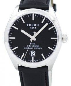 Tissot PR 100 Quartz COSC T101.451.16.051.00 T1014511605100 Men's Watch