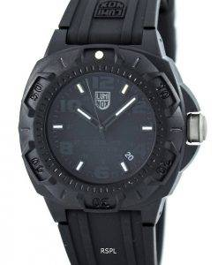 Luminox Land Sentry 0200 Series Swiss Quartz 100M XL.0201.BO Mens Watch