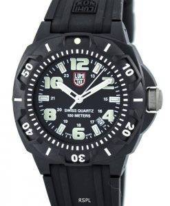 Luminox Land Sentry 0200 Series Swiss Quartz 100M XL.0201.SL Mens Watch