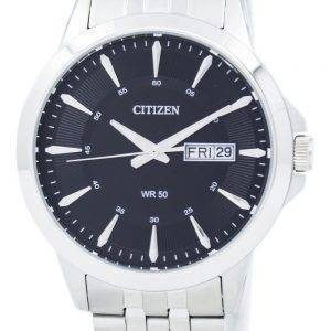 Citizen Quartz BF2011-51E Men's Watch