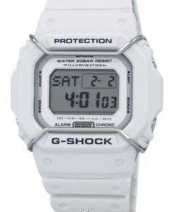 Casio G-Shock Alarm Chronograph DW-D5600P-7 Mens Watch