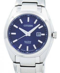 Citizen Eco-Drive Titanium EW2210-53L Women's Watch