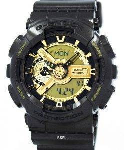 Casio G-Shock World Time GA-110BR-5A Mens Watch
