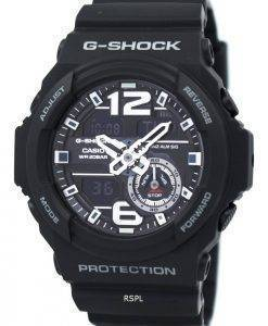 Casio G-Shock Analog-Digital GA-310-1A Mens Watch