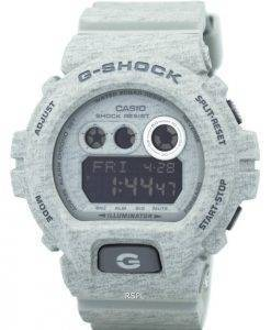 Casio G-Shock Digital Illuminator 200M GD-X6900HT-8 Mens Watch