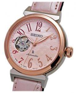 Seiko Lukia Automatic Sakura Limited Edition Japan Made SSVM032 Women's Watch