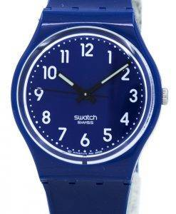 Swatch Originals Up-Wind Quartz GN230 Unisex Watch