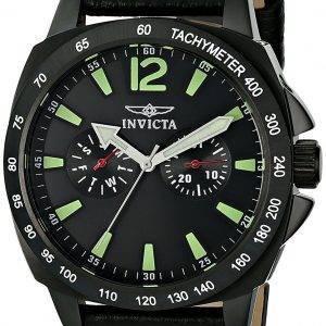 Invicta Specialty Multi-Function Tachymeter Quartz 0857 Men's Watch