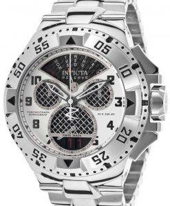 Invicta Excursion Reserve Retrograde Chronograph Quartz 17468 Men's Watch