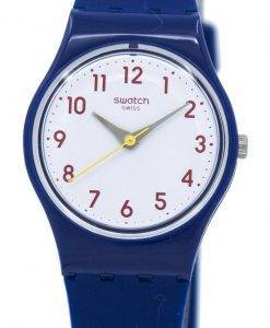 Swatch Originals Matelot Quartz LN149 Women's Watch