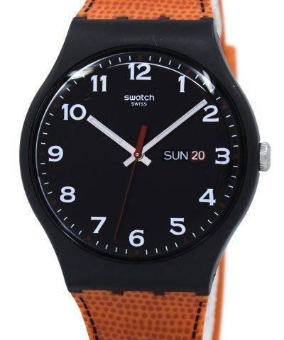 Swatch Originals Unisex Watches