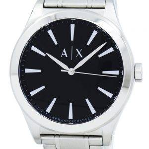 Armani Exchange Dress Quartz AX2320 Men's Watch