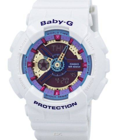 Casio Baby-G Analog Digital Women's Watch