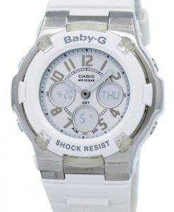 Casio Baby-G Analog Digital World Time BGA-110-7B Womens Watch