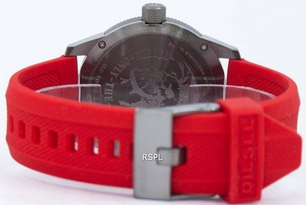 Diesel Rasp Timeframes Quartz DZ1806 Men's Watch