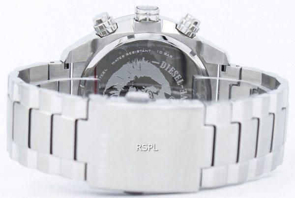 Diesel Quartz Advanced Chronograph DZ4203 Mens Watch