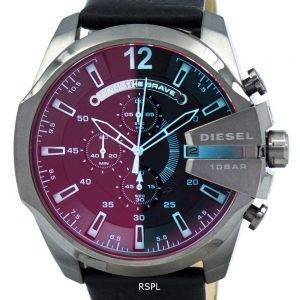 Diesel Mega Chief Quartz Chronograph DZ4323 Mens Watch