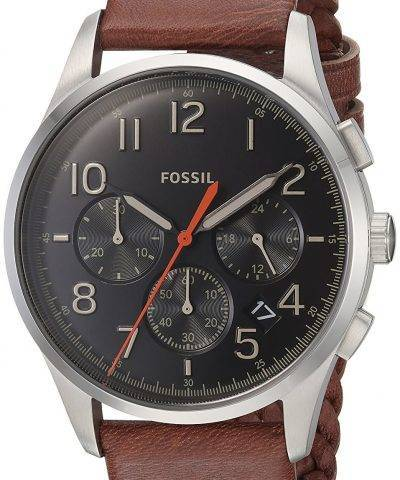 Fossil Vintage 54 Chronograph Quartz FS5294 Men's Watch