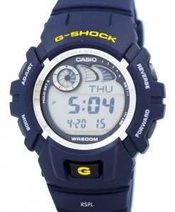 Casio G-Shock e-DATA MEMORY G-2900F-2VDR Mens Watch