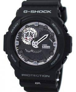 Casio G-Shock Analog-Digital Metallic Shadow 200M GA-300-1A Mens Watch
