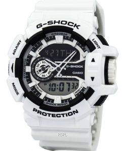 Casio G-Shock Analog-Digital 200M GA-400-7A Mens Watch