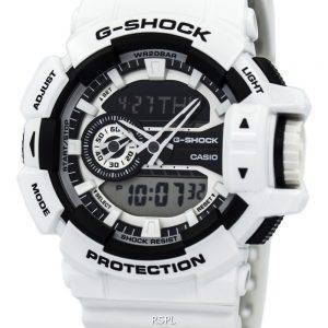 Casio G-Shock Analog-Digital 200M GA-400-7A Mens Watch