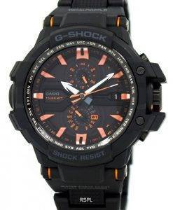 Casio G-Shock Gravity Defier Triple G Resist GW-A1000FC-1A4 Mens Watch