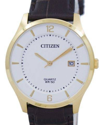 Citizen Analog Quartz Standard BD0043-08B Men's Watch