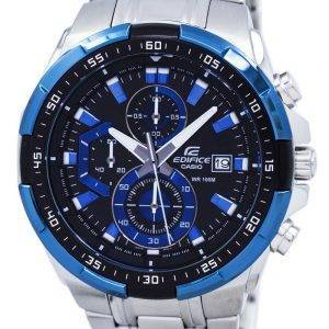 Casio Edifice Chronograph Quartz EFR-539D-1A2V Men's Watch