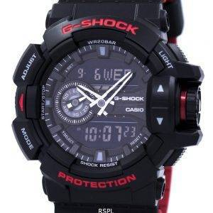 Casio G-Shock Analog Digital 200M GA-400HR-1A Men's Watch