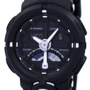Casio G-Shock Analog Digital 200M GA-500-1A Men's Watch
