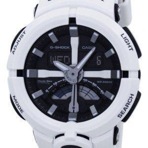 Casio G-Shock Analog Digital 200M GA-500-7A Men's Watch