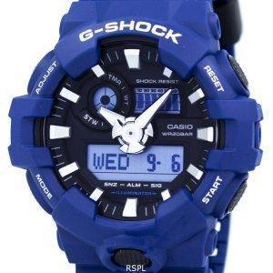 Casio G-Shock Analog Digital 200M GA-700-2A Men's Watch