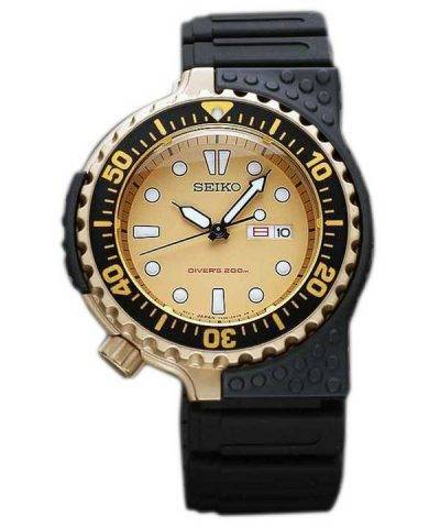 Seiko Prospex Diver Scuba Limited Edition Japan Made Quartz SBEE002 Men's Watch