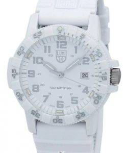 Luminox Leatherback Sea Turtle Giant 0320 Series Quartz XS.0327.WO Men's Watch