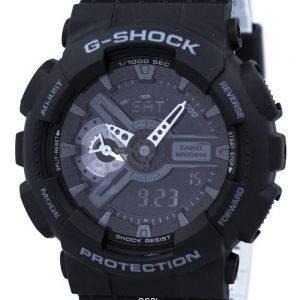 Casio G-Shock Analog Digital Shock Resistant 200M GA-110LP-1A Men's Watch