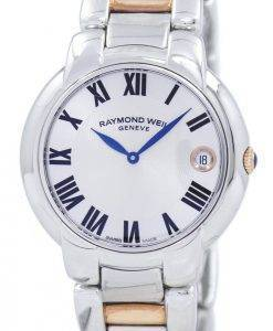 Raymond Weil Geneve Jasmine Quartz 5235-S5-01659 Women's Watch