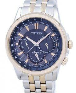 Citizen Eco-Drive BU2026-65H Men's Watch