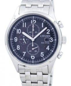 Citizen Chandler Eco-Drive Chronograph Analog CA0620-59H Men's Watch