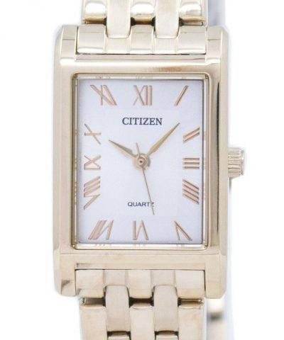 Citizen Analog Quartz EJ6123-56A Women's Watch