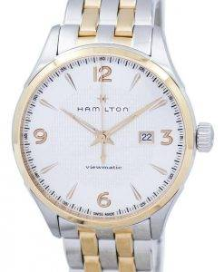 Hamilton Jazzmaster Viewmatic Automatic H42725151 Men's Watch