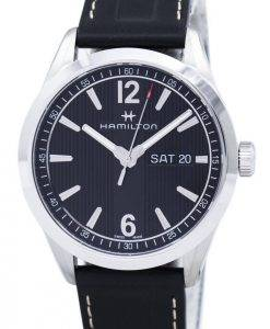 Hamilton Broadway Quartz H43311735 Men's Watch