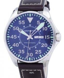 Hamilton Khaki Aviation Pilot Automatic H64715545 Men's Watch