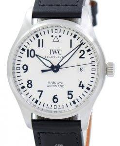 IWC Pilot's Mark XVIII Automatic IW327002 Men's Watch