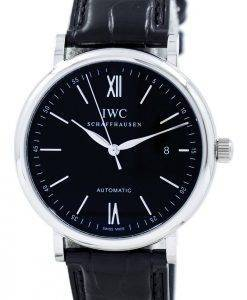 IWC Portofino Automatic IW356502 Men's Watch
