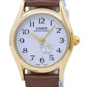 Casio Quartz Analog LTP-1094Q-7B7 Women's Watch