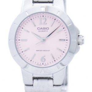 Casio Quartz LTP-1177A-4A1 Women's Watch