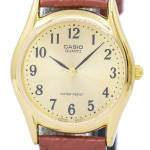 Casio Quartz MTP-1094Q-9B Men's Watch