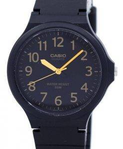 Casio Analog Quartz MW-240-1B2V Men's Watch